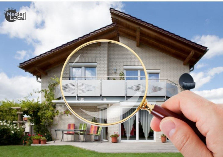 casa noua lupa inspectie casa noua
