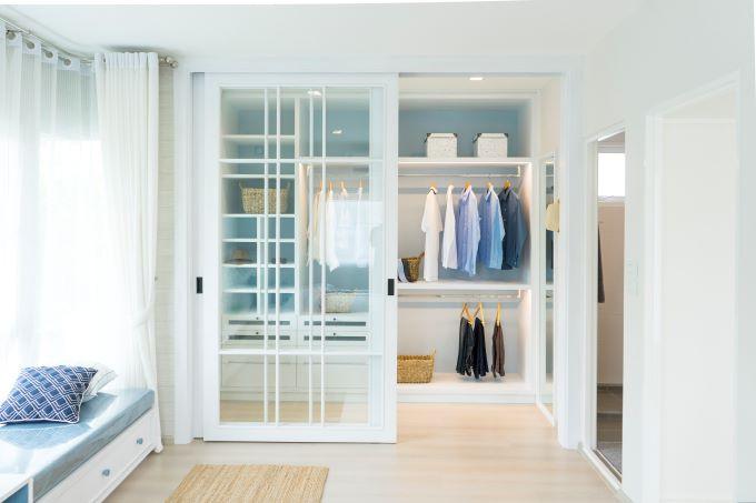 usi interior dressing alb