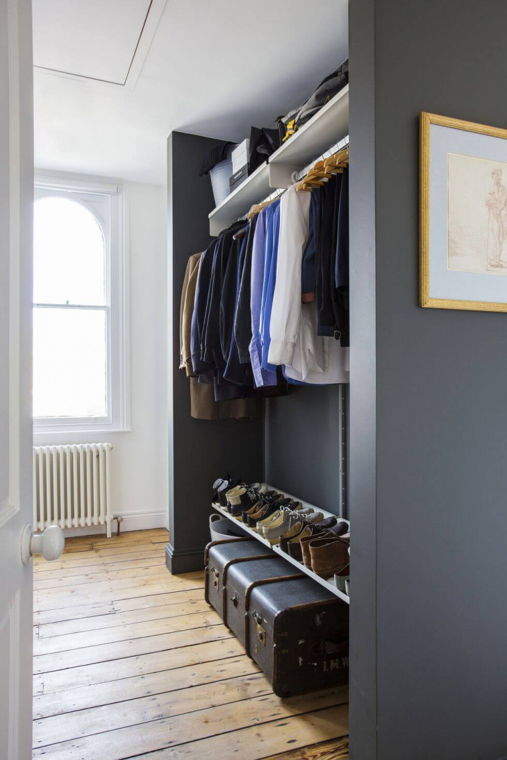 dressing hol ingust open space