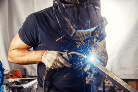 Preț confecții metalice