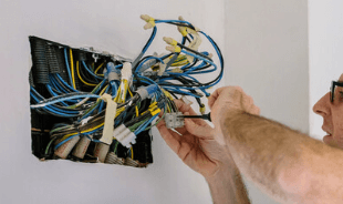 Preț înlocuire instalație electrică apartament 2 camere