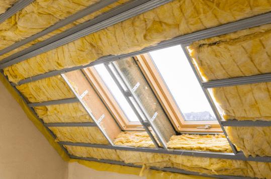 Preț izolare acoperiș