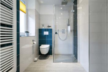 Preț montare cabină de duș