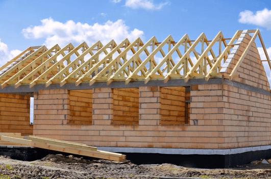 Preț montare căpriori acoperiș