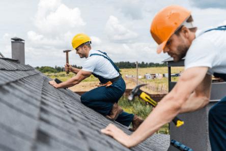 Preț reparații acoperiș