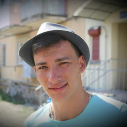 Mateciuc Vasile
