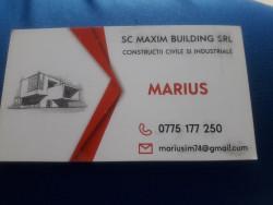 Marius Maxim