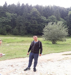 Iordanescu Andrei