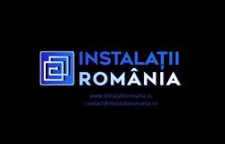 Instalatii Romania